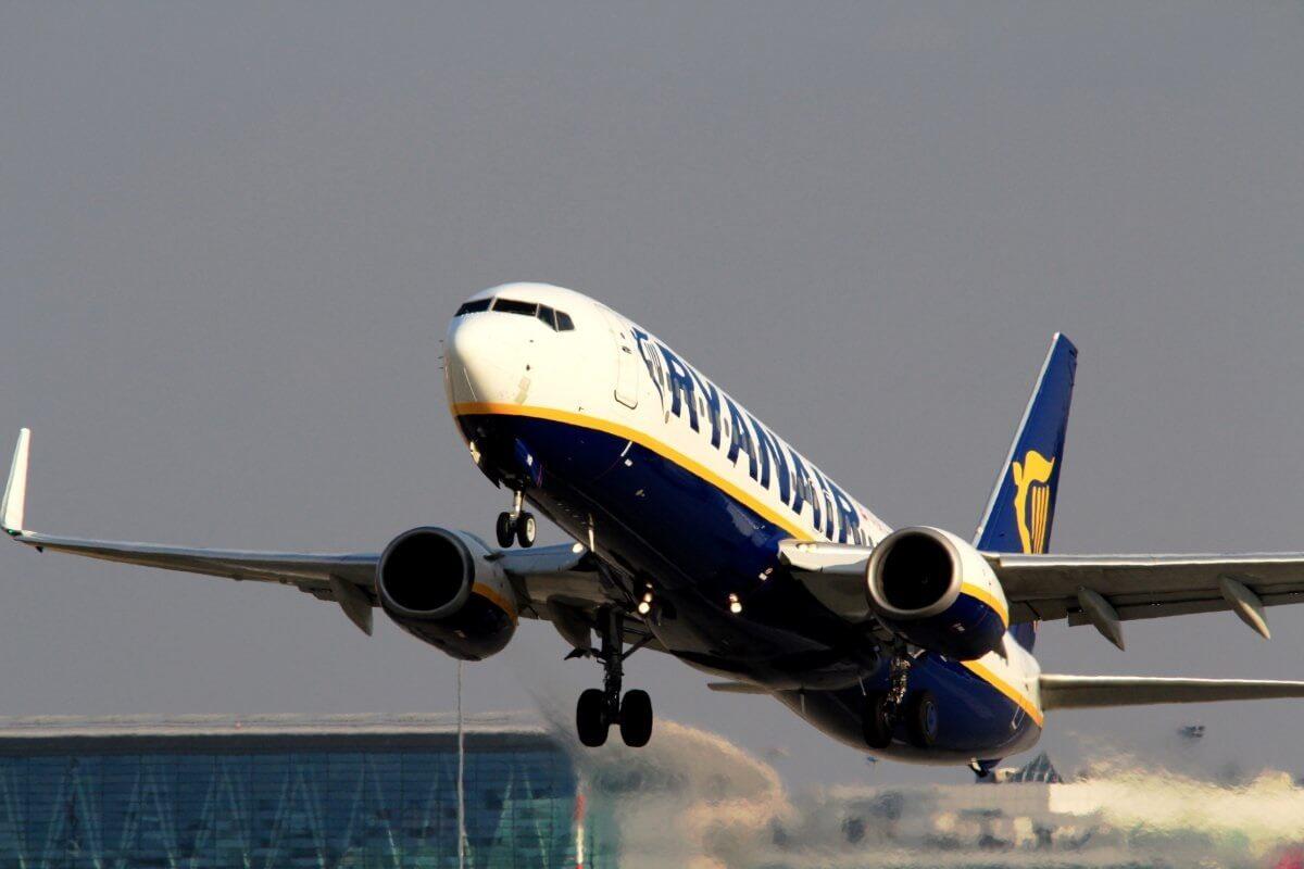 Budapest Airport yalengeza ntchito ya 47 ya Ryanair