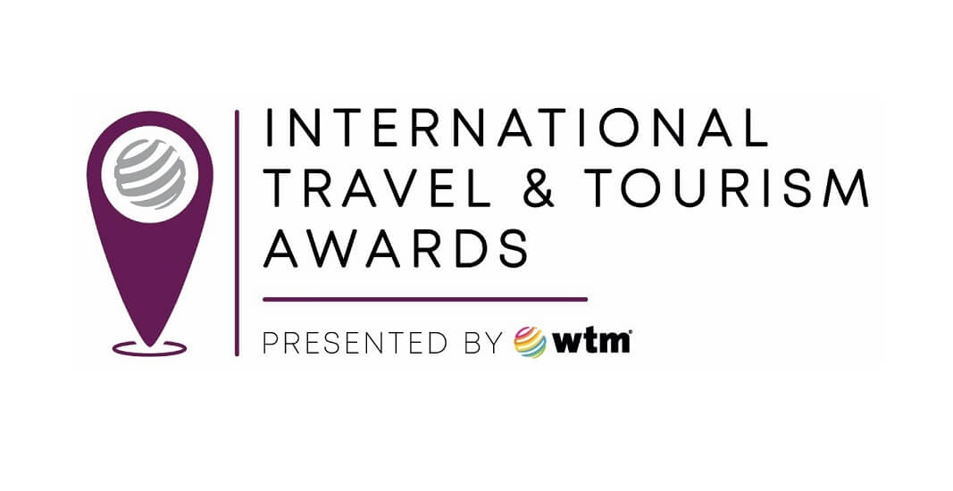 Se revela la segunda lista final para los premios WTM International Travel & Tourism Awards 2019