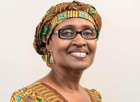 Winnie Byanyima nomeada Diretora Executiva do UNAIDS e Subsecretário Geral das Nações Unidas
