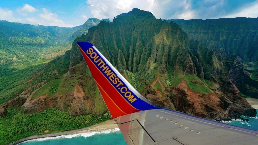 Southwest Airlines expands Hawaii service
