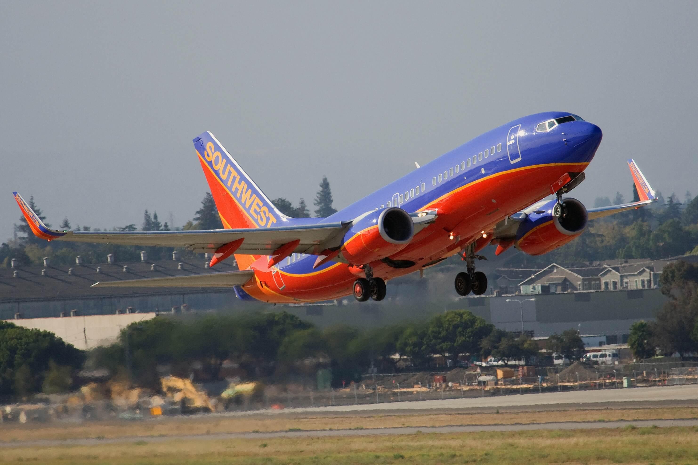Southwest Airlines- ը ավելացնում է նոր անուղղակի թռիչքներ Սան Խոսեից դեպի Կոնա, Հավայան կղզիներ և Լիհուե, Կաուաի