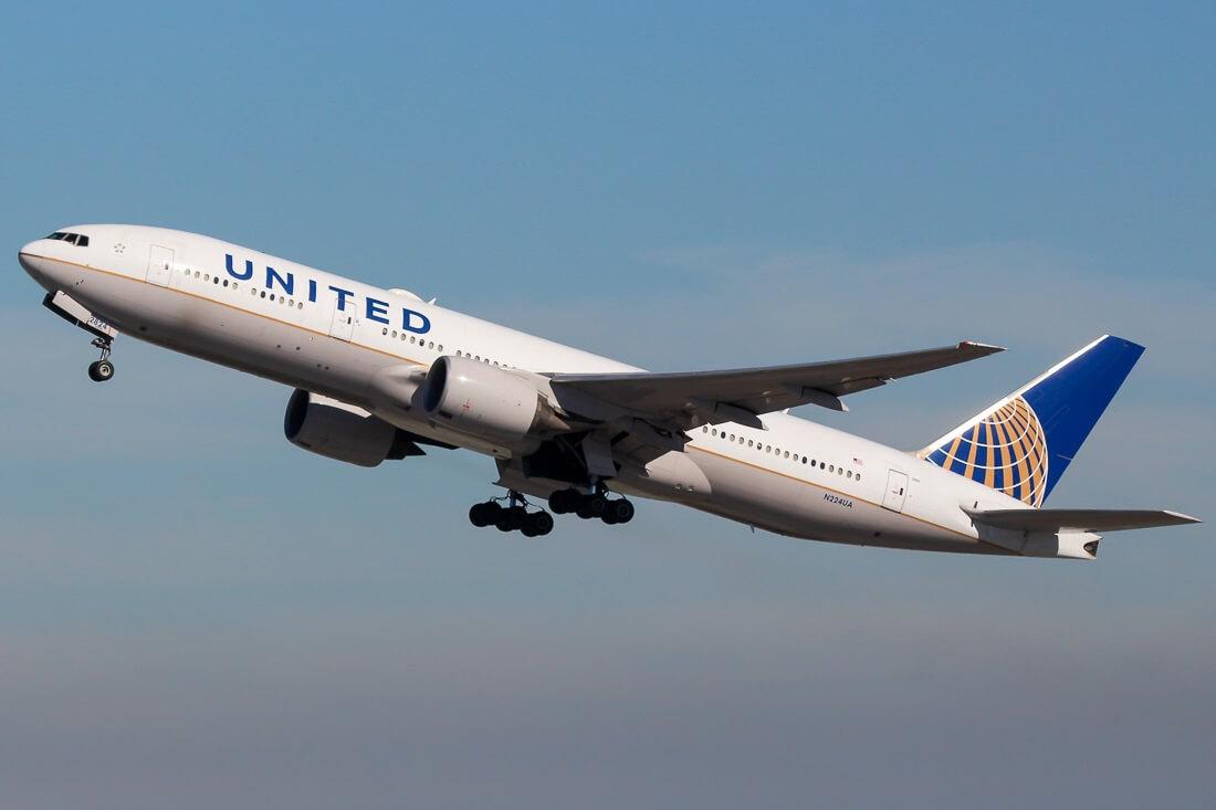 United Airlines adiciona serviço para Tóquio, Haneda de Chicago, Los Angeles, Nova York / Newark e Washington, DC