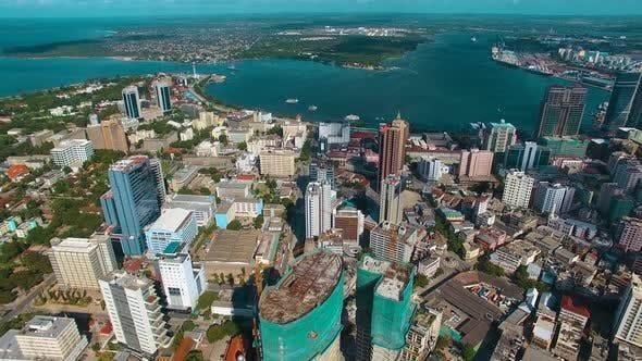 Zuid-Afrikaanse staatshoofden ontmoeten elkaar in Tanzania