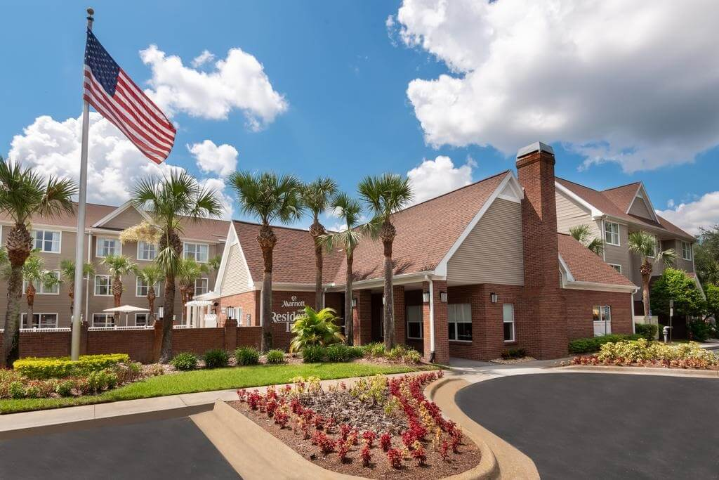 Crestline Hotels & Resorts to manage the Residence Inn Tampa North/I-75 Fletcher