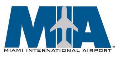 Miami International Airport: Et fremragende år med hidtil 688K flere passagerer