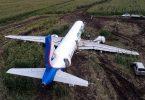 Rusia bisa ngencengi syarat mesin pesawat sawise serangan manuk A321