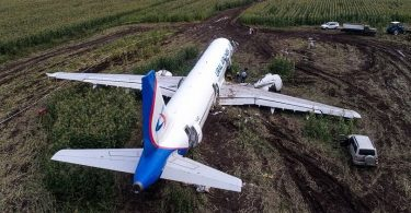 Russia may tighten aircraft engine requirements after A321 bird strike
