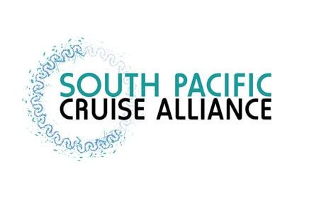 South Pacific Cruise Alliance wolkom Guam wolkom
