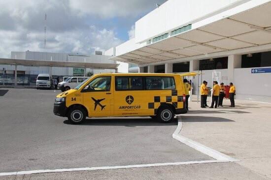 O regulador da concorrência do México multou o Aeroporto Internacional de Cancún em US $ 3.7 milhões
