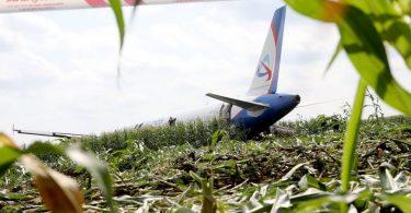 Δύο προσγειώσεις έκτακτης ανάγκης σε μία μέρα, τρεις σε 8 ημέρες - τι συμβαίνει με το Ural Air της Ρωσίας;