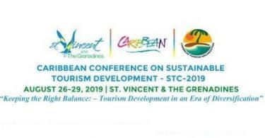 CTO: Ang Caribbean Sustainable Tourism Conference magpadayon, ang iskedyul nabag-o tungod sa Tropical Storm Dorian