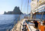 UKSpain و ایتالیا بهترین مقاصد سفر قایقرانی تابستانی را برای تعطیلات انگلستان معرفی کردند