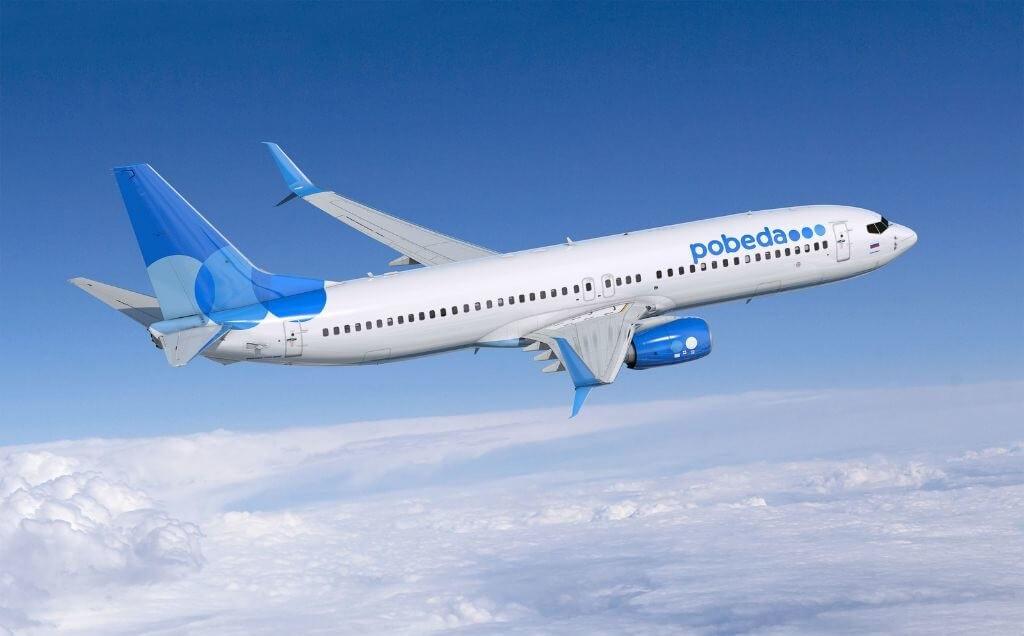 Ruska aviokompanija Pobeda očekuje šestomjesečno kašnjenje u isporuci novih aviona 737 MAX 8
