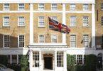 Շահույթի անհամաձայնությունը ցրվում է Մեծ Բրիտանիայի հյուրանոցներում հուլիս ամսվա եկամտի բարձր ցուցանիշը