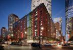 Conrad New York Downtown jmenuje nového hotelového manažera