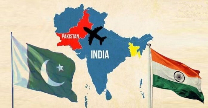 장관 : 파키스탄은 인도 영공을 다시 폐쇄 할 수 있습니다