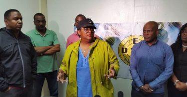 Barbados: No hubo problemas importantes después del paso de la tormenta tropical Dorian