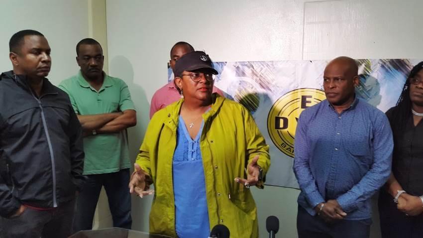 بارباڈوس: اشنکٹبندیی طوفان ڈوریان کے گزرنے کے بعد کوئی بڑا مسئلہ نہیں ہے