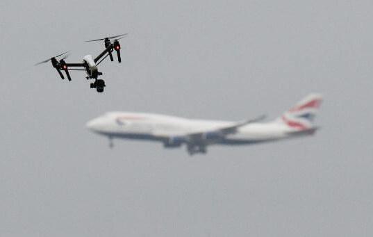 Eco-activists planning to ground flights at Heathrow Airport