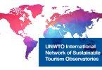 بوئنوس آیرس به شبکه رصدخانه های جهانگردی UNWTO پیوست زیرا شهر از نزدیک اثرات گردشگری را بررسی می کند