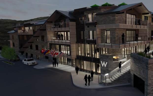 W Hotels emëron Drejtorin e Përgjithshëm të pronës së re të W Aspen