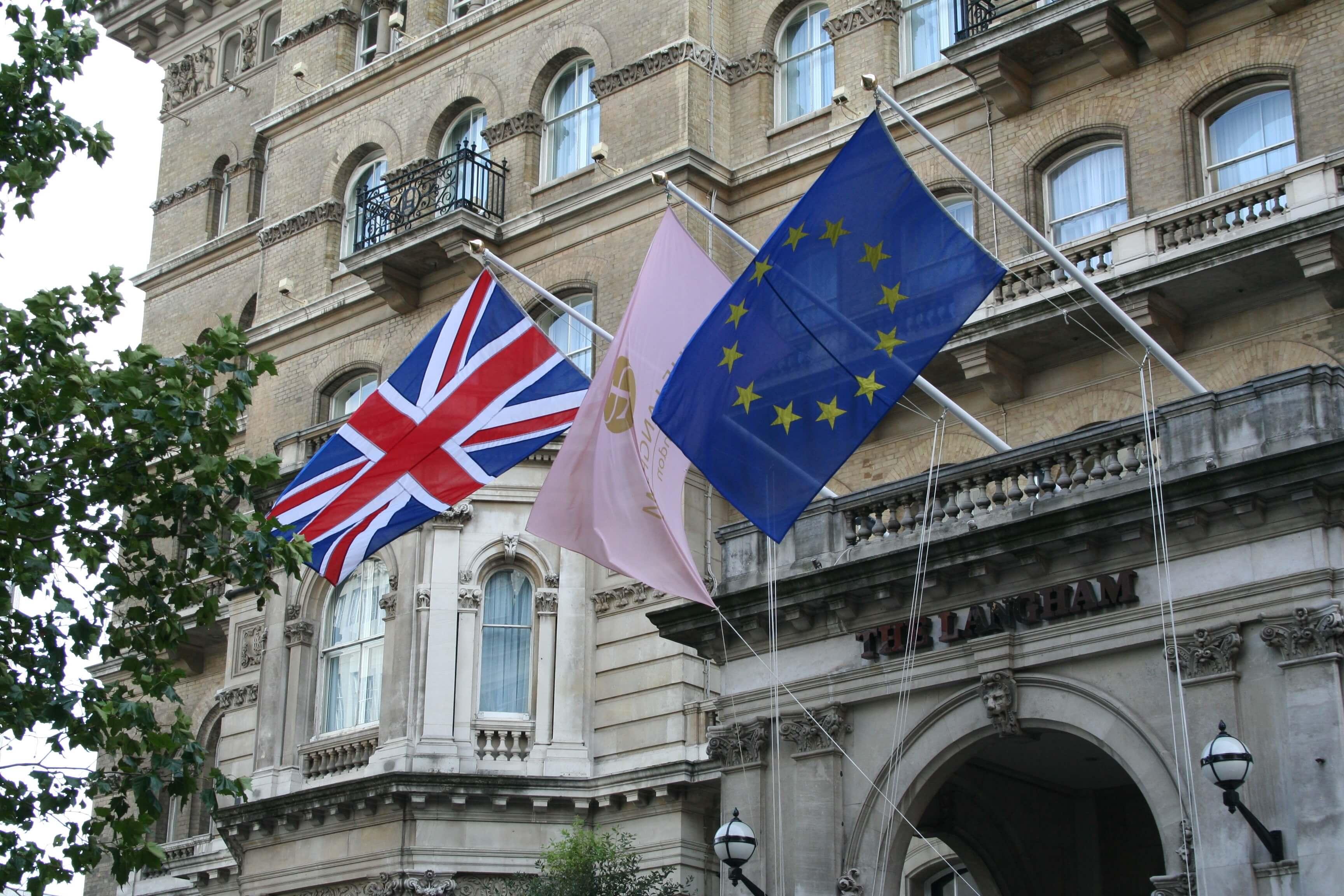 European hotels: Revenues up, profits down