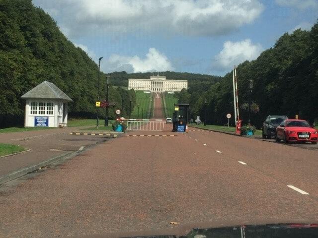 Putovanja u Sjevernu Irsku: Proslava glazbe, mode i ugostiteljstva