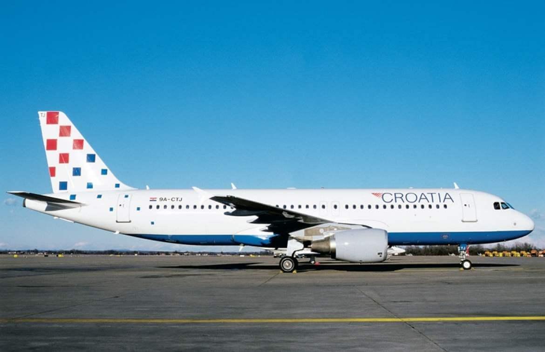 """""""Croatia Airlines"""" ir """"Saber"""" tęsia sėkmingą partnerystę"""