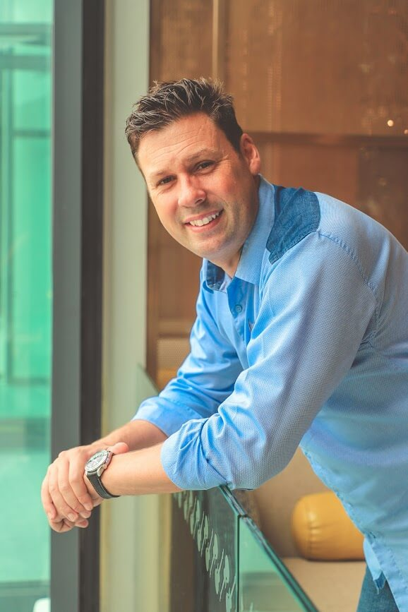 New General Manager named for Hard Rock Hotel Desaru Coast, Malaysia