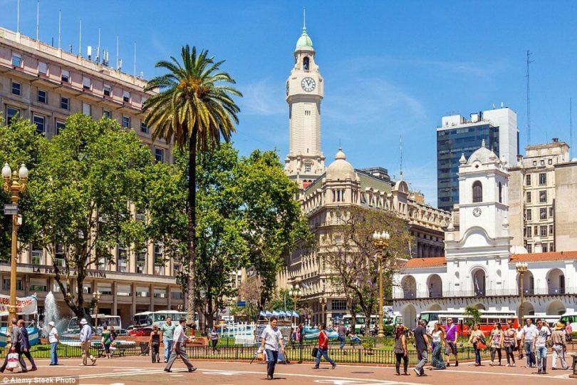 Bos Aires únese á rede de observatorios do turismo da Organización Mundial do Turismo