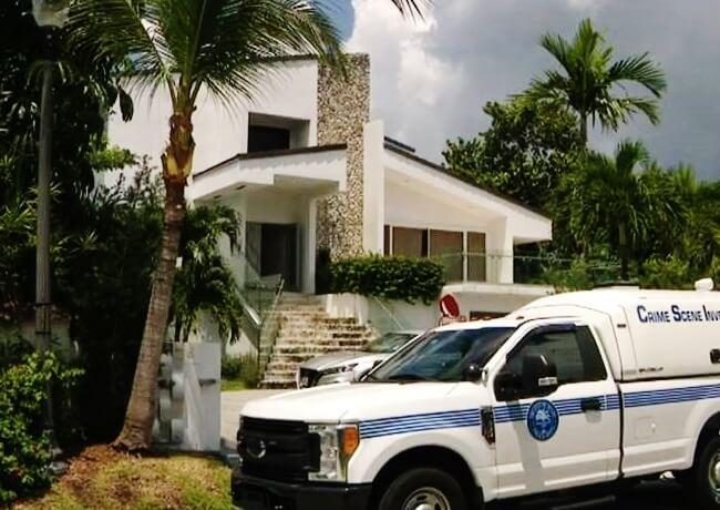 Airbnb Miami: Još jedna stranačka pucnjava - muškarac hospitaliziran