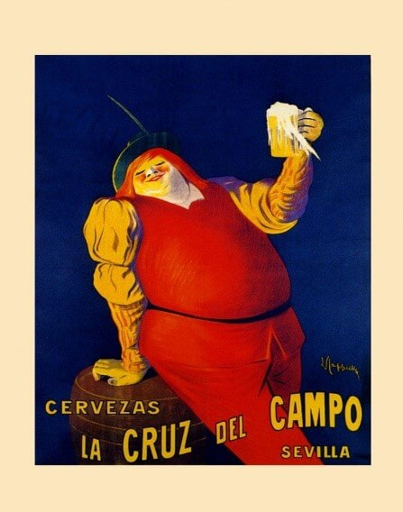 Mova o vinho: abra espaço para a cerveja da Espanha