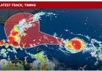 Hurrikan Dorian Kategorie 5 als nächstes? Es kommt zu katastrophalen Schäden