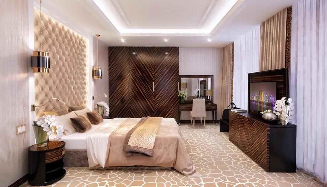 Centara en Al Bandary tekenje oerienkomst foar twa mear Doha-hotels