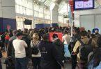 Мытныя сістэмы і сістэмы аховы межаў паралізуюць аэрапорты ЗША