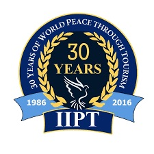 iipt 30 års logo