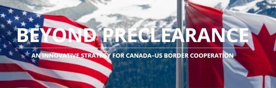 Падарожжы ЗША вітаюць новае пагадненне ЗША і Канады аб дазволе