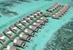 Ensimmäinen Hard Rock -hotelli avautuu Malediiveille