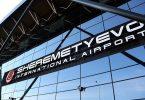 Sheremetyevo fan Moskou waard de bêste lofthaven fan Jeropa