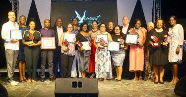 CTO يكرم ثمانية كيانات سياحة كاريبية بجوائز السياحة المستدامة