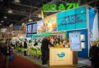 Embratur بخش MICE برزیل را در IMEX America تبلیغ می کند