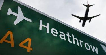 Heathrow: Die lokale Unterstützung für den Ausbau des Flughafens ist weiterhin stark