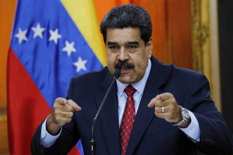 Maduro i Venezuelës: Fluturimet direkte midis Karakasit dhe Moskës do të fillojnë 'së shpejti'