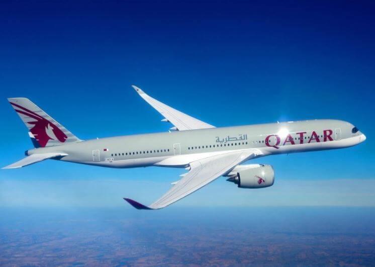 Qatar Airways anuncia voos diretos para Osaka, Japão