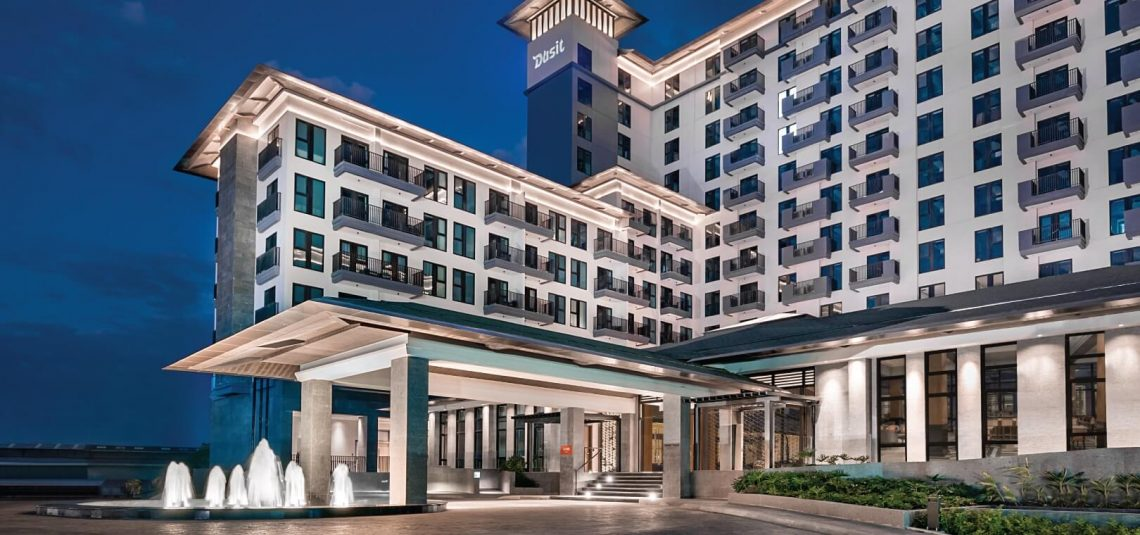 Dusit International continues Philippines expansion with new dusitD2 hotel