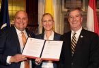 Ottawa Tourism and Hague Convention Bureau signen reunions i conferències MOU