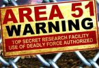 FAA shuts down Nevada airspace ahead of 'Storm Area 51' event
