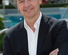 Royal Caribbean의 CEO, CTO의 카리브해 관광 전망 포럼에서 발표