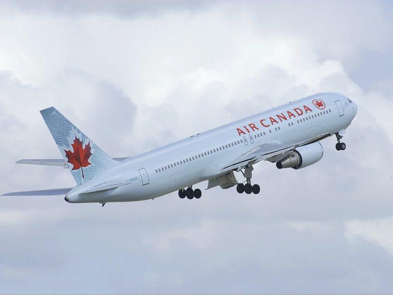 에어 캐나다, 몬트리올에서 콜롬비아 보고타까지 연중 운항 개시