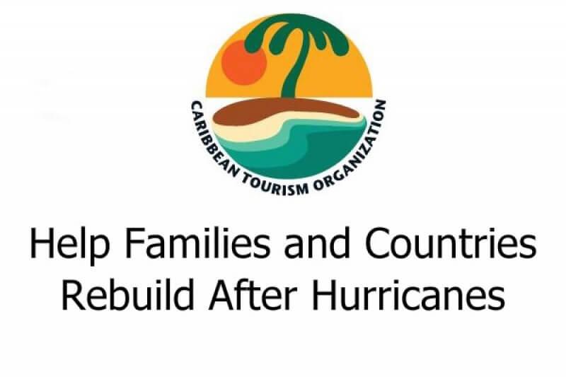 Kariba Turisma Organizo donacas 20,000 XNUMX dolarojn al Bahamoj por reakiraj klopodoj